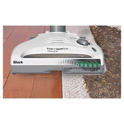 Shark Navigator Freestyle Cordless Stick Vacuum - SV1106N -White, White