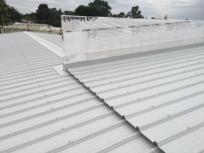 Gallery - G A Pickford Roofing Ltd