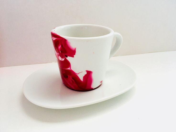 original ceramic mug, not only for the present :)