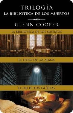 LA BIBLIOTECA DE LOS MUERTOS. TRILOGÍA  (La biblioteca de los muertos, El libro…