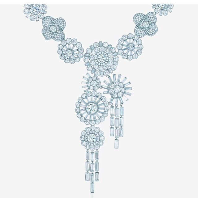 1000 Images About Fine Jewellery Tiffany Amp Co On
