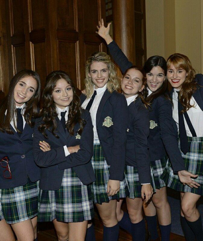 Chicas!!!!