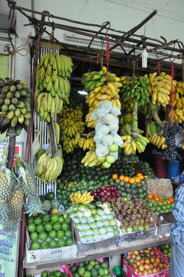 Σκόρπιες αναμνήσεις από ένα ταξίδι στην Σρι Λάνκα - Ταξίδι - STYLE | Oneman.gr