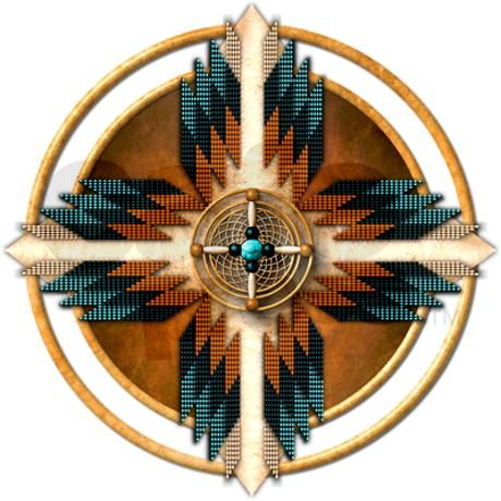 cafepress.com460 x 460 · jpegNative American Indian Curtains
