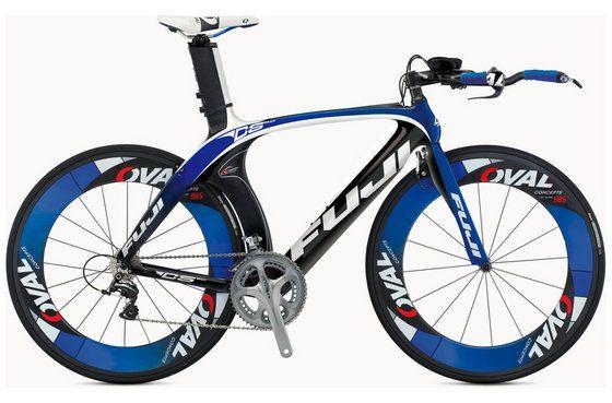 Fuji Bikes, I would love this