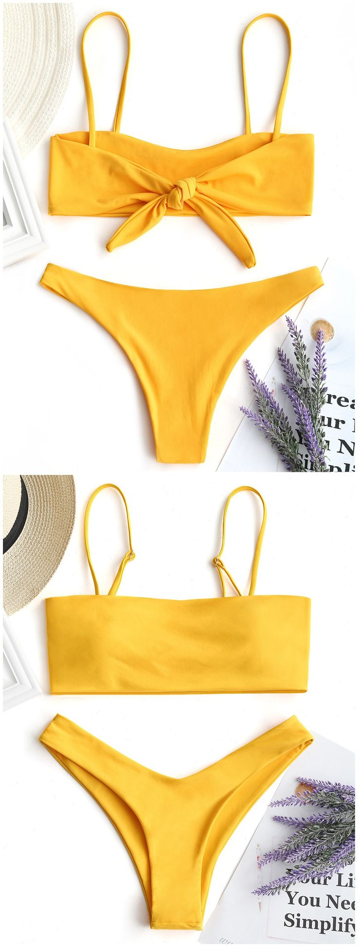 Up to 80% OFF! Tied Bralette Bikini Set. #Zaful #Swimwear #Bikinis zaful,zaful outfits,zaful dresses,spring outfits,summer dresses,Valentine's Day,valentines day ideas,cute,casual,fashion,style,bathing suit,swimsuits,one pieces,swimwear,bikini set,bikini,one piece swimwear,beach outfit,swimwear cover ups,high waisted swimsuit,tankini,high cut one piece swimsuit,high waisted swimsuit,swimwear modest,swimsuit modest,cover ups,swimsuit cover up @zaful Extra 10% OFF Code:ZF2017