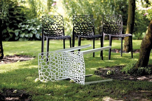 Καρέκλες κήπου Full στο χρώμα  #tips #βεράντα #διακόσμησηβεράντας #διακοσμησηκηπου #διακοσμησημπαλκονιου #ιδεεςγιαβεραντα #ιδεεςγιαμπαλκονι #καρεκλα #καρεκλες #καρεκλεςκηπου #κήπος #μπαλκονι
