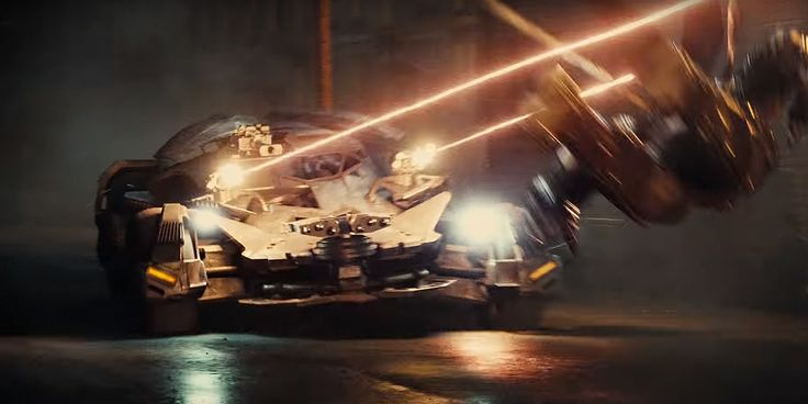 """New Batmobile Teased On Video If you have been curious about the new Batmobile, than this teaser video will definitely make your day! The car is similar to the one that was involved in the filming of the previous""""Batman vs. Superman"""". The premiere of the """"League of Justice"""" movie will be held in..."""