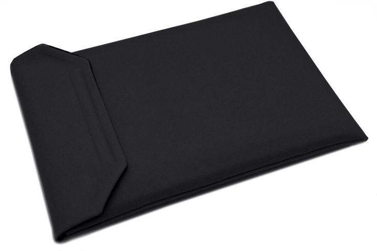 MacBook Pro 13 rétine inch Laptop Case manchon couvrir 13,3 imperméable à l'eau - Black Canvas par CushCaseDesigns sur Etsy https://www.etsy.com/fr/listing/130163752/macbook-pro-13-retine-inch-laptop-case