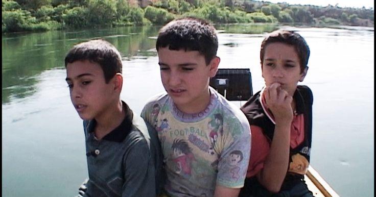 """La critique par Les Inrocks du film cinéma """"Homeland : Irak Année Zéro """" : le grand docu intimiste sur la guerre d'Irak"""
