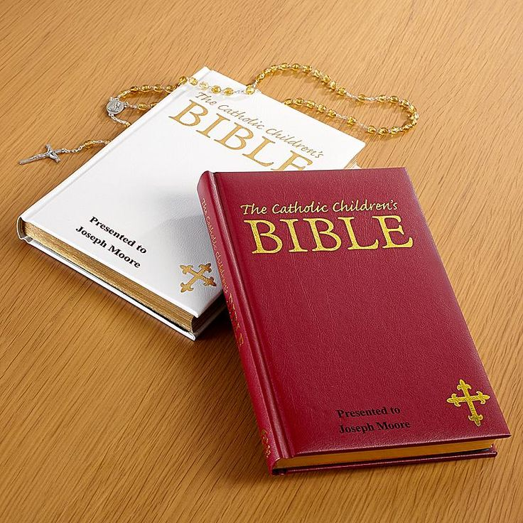 Bibles: Beautiful, Names And Leather