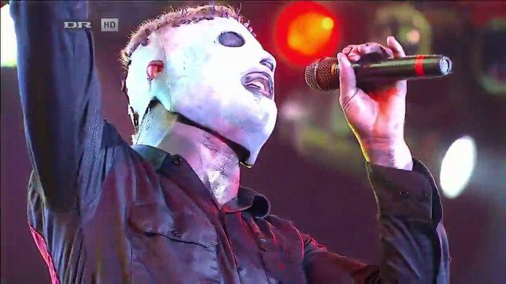 Slipknot - Psychosocial (Live HD)