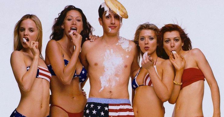 ¿Quieres saber qué fue de los protagonistas de American Pie?  Sus vidas nos recuerdan que la fama es efímera pues no todos han mantenido el estatus de estrella