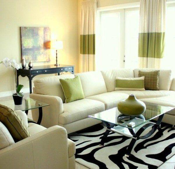 Die besten 25+ Familienzimmer vorhänge Ideen auf Pinterest - wohnzimmer ideen gardinen