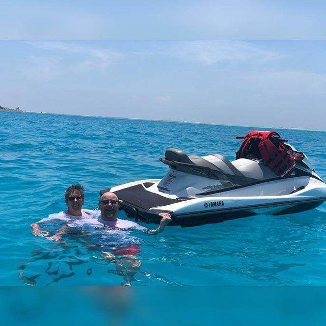 jetski is the new boat pic by almas @kurumba_maldives @emirates @kurumbamaldive @sheratondubaicreek #kurumbamaldives #emirates #honeymoon #25weddinganniversary #maldives #vienna #austria #igers #igersvienna #igersaustria #discoveraustria #igersoftheday #ig_vienna #picoftheday #instagood #photooftheday #instagram