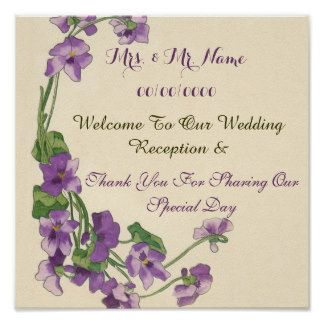 Poster Ideas Wedding Reception And Receptions On Pinterest