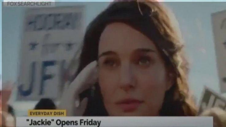 Natalie 'Jackie' Portman Scene Interview