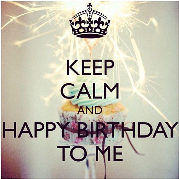 Best 25+ Birthday Wishes For Myself Ideas On Pinterest