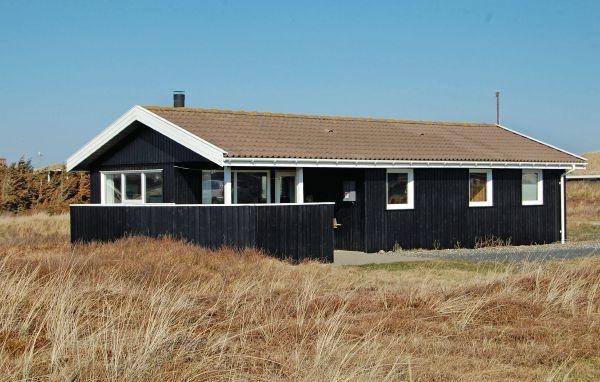 Vakantiehuis - Årgab - P62405