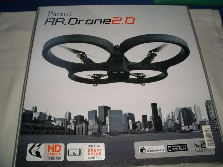 Parrot AR Drone 2.0 Dohne OVP Quadrocopter für Android-Apple Smarthphone -Tablet - http://www.midronepro.com/producto/parrot-ar-drone-2-0-dohne-ovp-quadrocopter-fur-android-apple-smarthphone-tablet/
