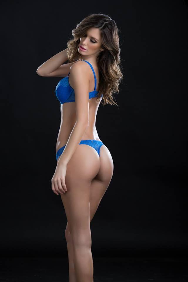 Albania Beauty Model Sexy Bikini Photo 118