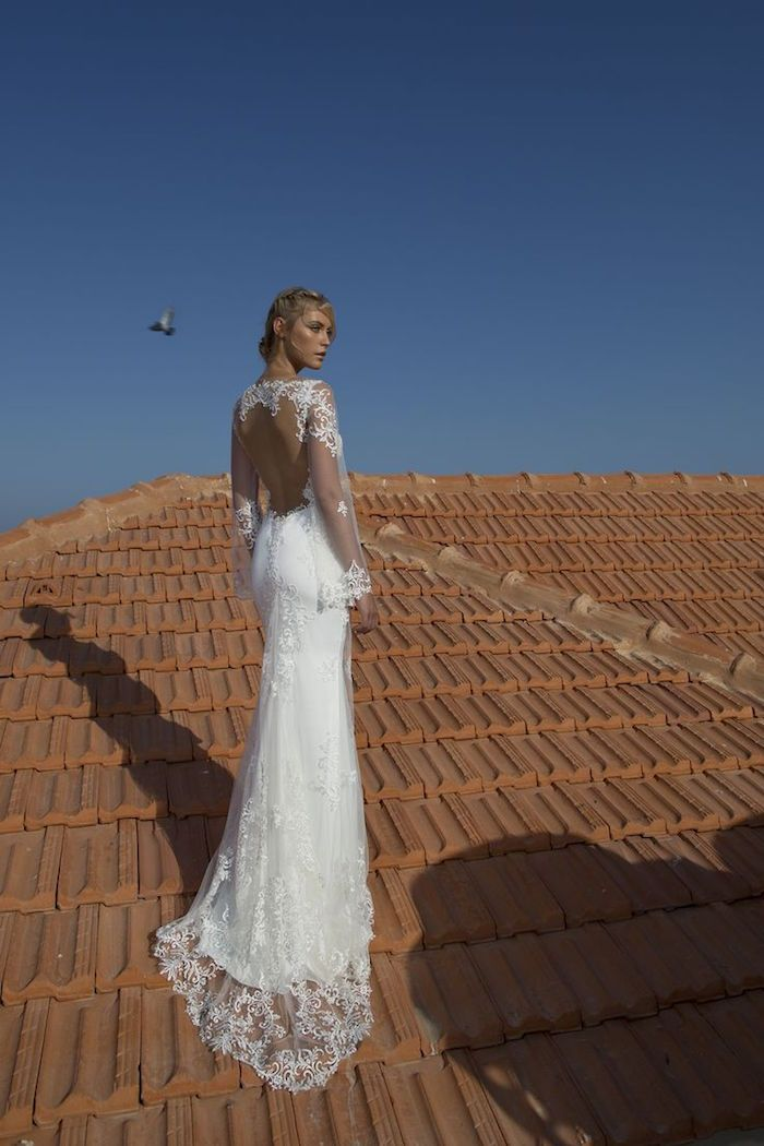 Riki Dalal Wedding Dresses – Valencia bridal collection