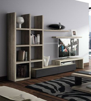 103 best images about salon design ou contemporain table basse meuble tv on pinterest. Black Bedroom Furniture Sets. Home Design Ideas