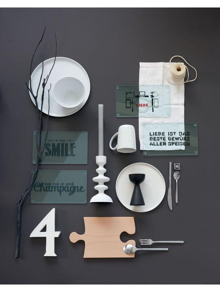 Geschirr Modernen Haushalt. Die Besten 25+ Weißes Geschirr Ideen