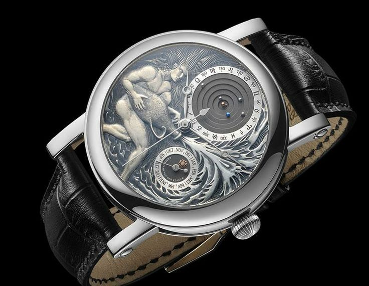Planetarium Watch | Where astronomy and astrology meet