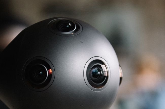 Disney Will Use 360 VR Camera For Behind The Scenes Footage