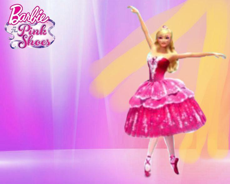 barbie birthday wallpaper - photo #20