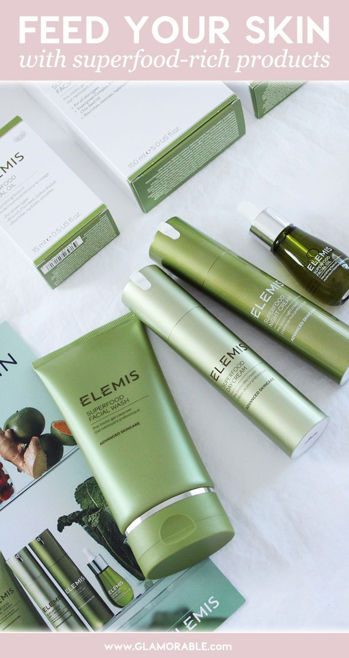 Curious about Elemis Superfood skincare range? I shared reviews of all four products along with pros, cons, and full ing…
