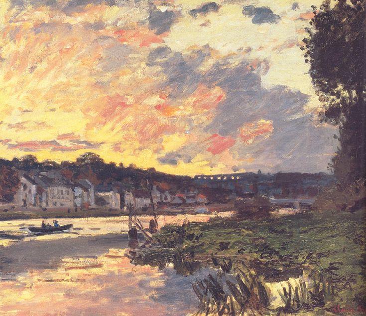 The 47 best Claude Monet images on Pinterest Claude monet, Artist