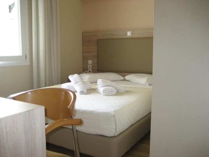 Mansion Hotel SATOMVRIANDOU 28 Budget Δίκλινο Δωμάτιο