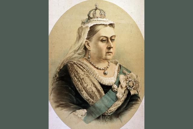 Queen Victoria - What You Need to Know: Victoria, Queen and Empress, 1882