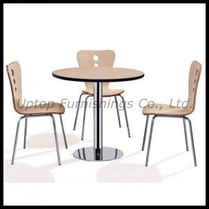 HPL Dining Fastfood Restaurant Table and Chair Set (SP-DST602) on Made-in-China.com