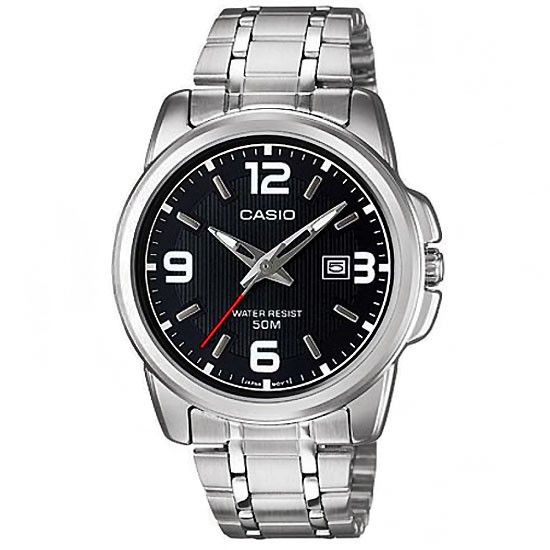 A-Watches.com - Casio Ladies Watch LTP-1314D-1A, $36.00 (http://www.a-watches.com/ltp-1314d-1av-ltp1314d-casio-ladies-quartz-analog-sports-watch/)