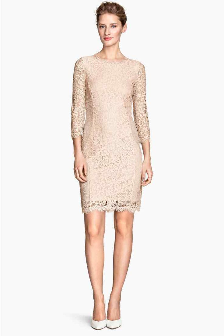 Rochie din dantelă | H&M