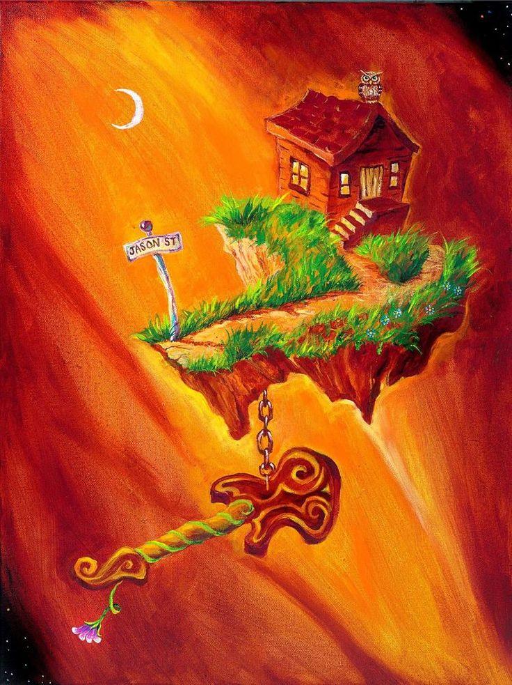 Firmado por Jason Becker y Gary Becker Art Print Jason Street (16x12 Pulgadas) | Arte, Grabados de bellas artes | eBay!
