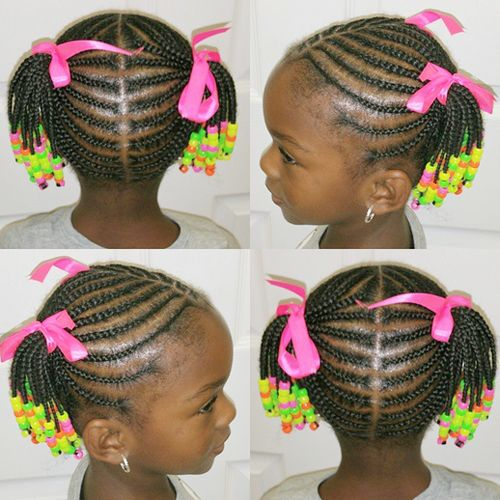 black hair braid styles for kids 17 best images about children s braids on 5066 | 1e449d07be2fa80fc5248c62f4667d3e