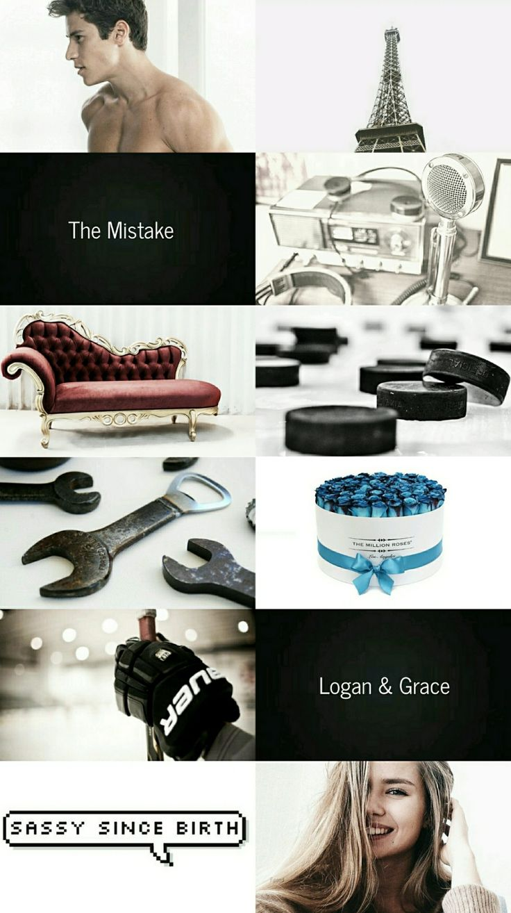 Logan and Grace | The Mistake | Off-Campus | Elle Kennedy