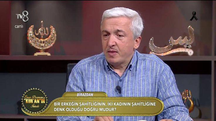Dini Konularda Doğru Bilinen Yanlışlar / Mehmet Okuyan / 30.06.2016