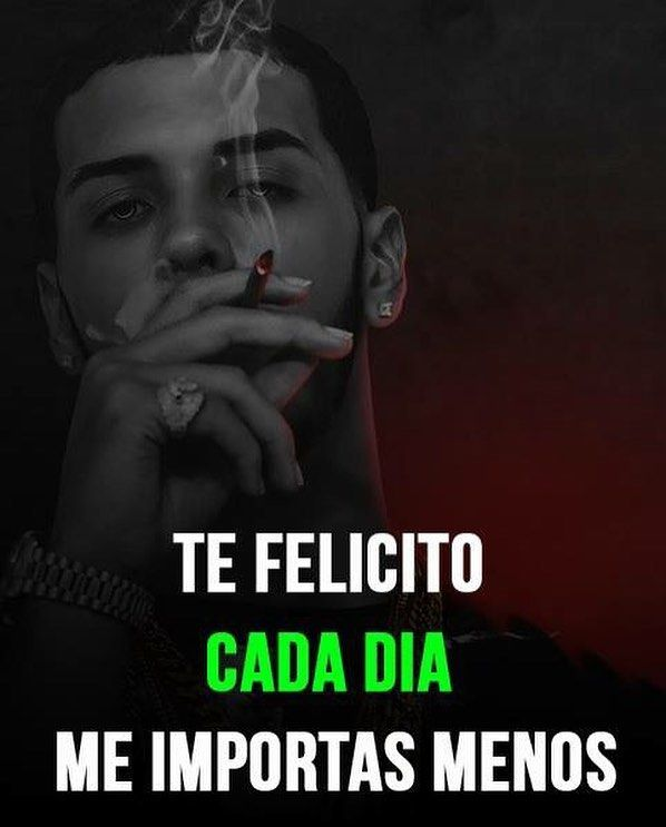 19 9 Mil Me Gusta 77 Comentarios Anuel Aa Anuelaafrases En Instagram Anuel Aa Quotes Aa Quotes Trapped Quotes