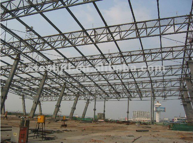 steel structure building/design of roofing steel truss  http://www.steeltruss.com.au/