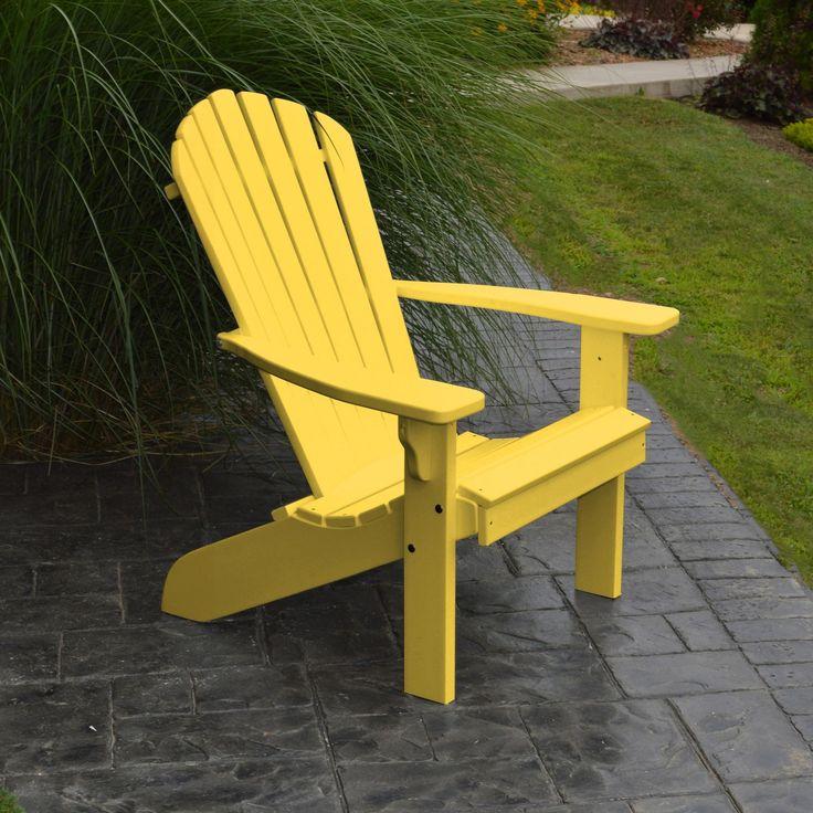 Bernadette Adirondack Chair