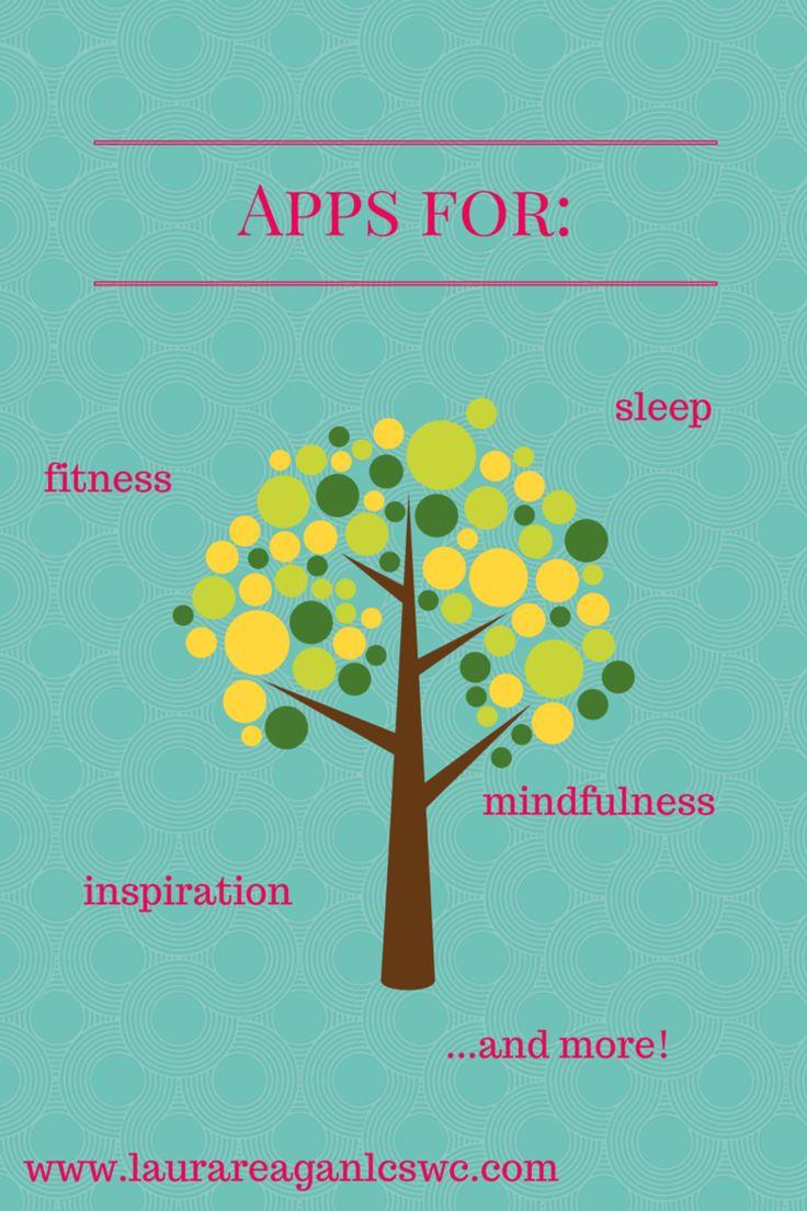 Mindfulness Fitness Sleep Inspiration Self Care