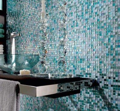 Sicis Franci Nf Arts Design Wevux Grandi Nomi Per Interni Mosaic Mosaico  Art Factory Blends_colibri_bella_rwFqJS