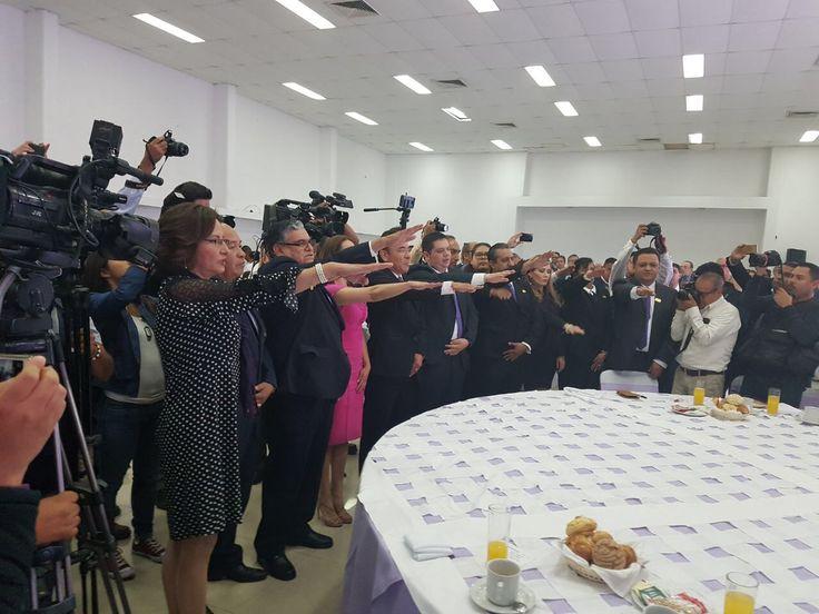 Rinde protesta el XVIII Consejo Consultivo Directivo de la FECAPEQ    http://ift.tt/2yzSc2l