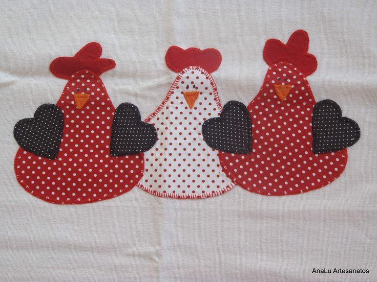 pano-de-prato-em-patchwork-galinha-artesanato27