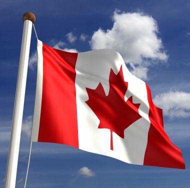 Oh Canada! #canada #canadaday